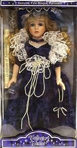 collector 39 s choice genuine fine bisque porcelain doll millenium collectible toys. Black Bedroom Furniture Sets. Home Design Ideas