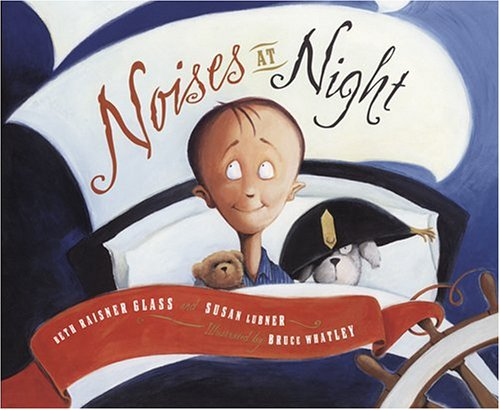 Noises at night beth raisner glass susan lubner bruce whatley noises at night beth raisner glass susan lubner bruce whatley 9780810957503 amazon books publicscrutiny Image collections