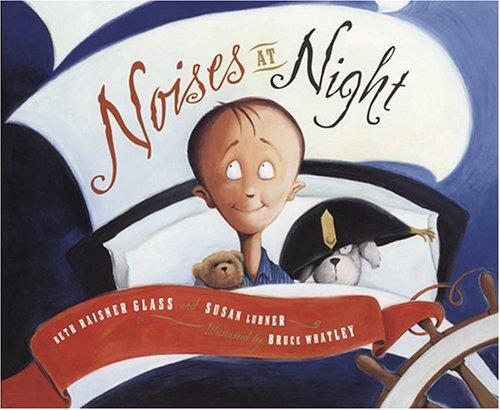 Noises at Night PDF ePub book