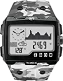 Timex Expedtion WS4 Multifunction Digital Grey Dial Men's watch #T49841