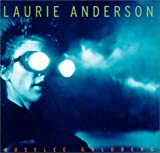 Laurie Anderson, Roselee Goldberg and Laurie Anderson, 0810935821