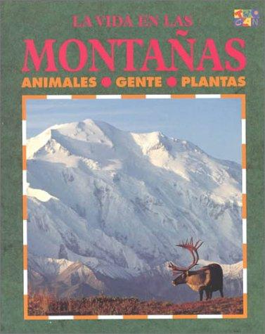 Download Las Montanas (La Vida En... (Mountains)) pdf epub