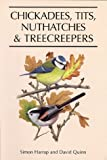 Chickadees, Tits, Nuthatches, and Treecreepers