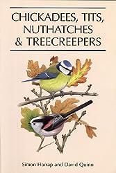 Chickadees, Tits, Nuthatches & Treecreepers