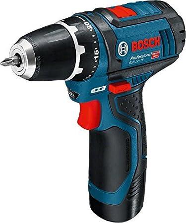Bosch 0 601 868 107 Perceuse Visseuse sans fil 10.8 V
