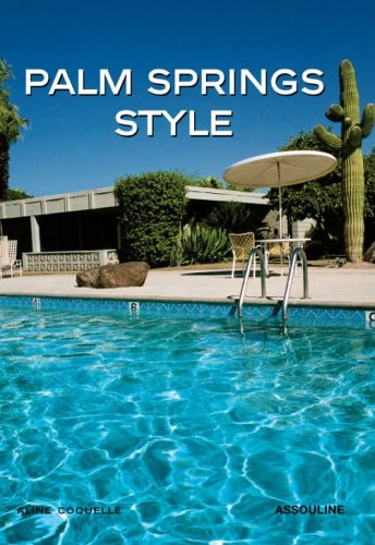 Palm Springs Style ebook