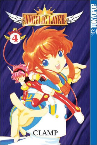 Download Angelic Layer, Vol. 4 ebook