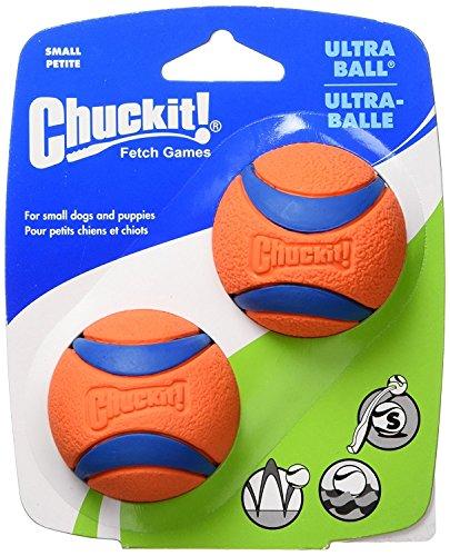 Canine Hardware Chuckit! Ultra Ball