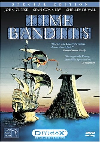 Time Bandits (Two-Disc Special Edition)