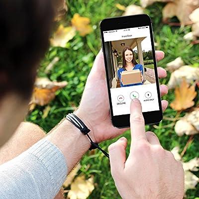 VueBell Wifi Video Doorbell
