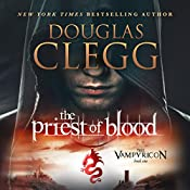 The Priest of Blood | Douglas Clegg