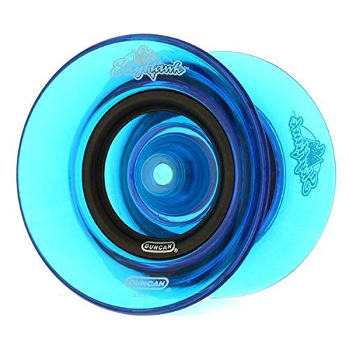 Duncan SkyHawk Advanced Off String Yo-Yo - Blue