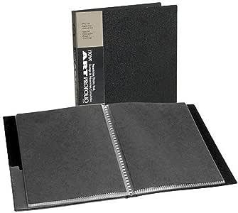 "Itoya - Art Profolio""The Original"" Presentation Books, 9 x 12 Inches (IA129)"