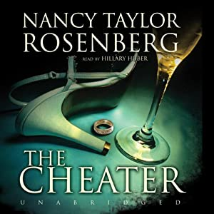 The Cheater Audiobook