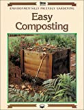 Easy Composting, Ortho Books Staff, 0897212436