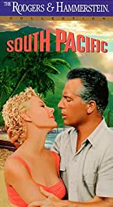 South Pacific [USA] [VHS]: Amazon.es