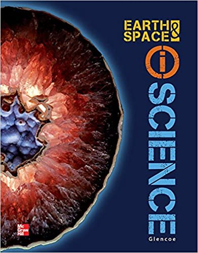 Glencoe Earth Space IScience Grade 6 Reading Essentials