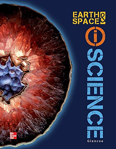 Glencoe Earth & Space iScience, Grade 6, Reading Essentials, Student Edition (EARTH SCIENCE)