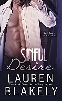 Sinful Desire (Sinful Nights Book 2) by [Blakely, Lauren]