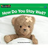 How Do You Stay Well?, Caroline Hutchinson, 1607190354