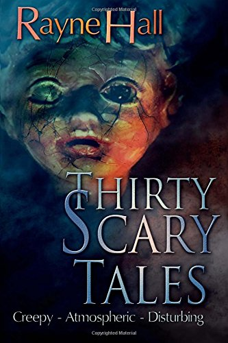 Download Thirty Scary Tales pdf