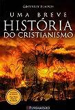 capa de Uma Breve História do Cristianismo