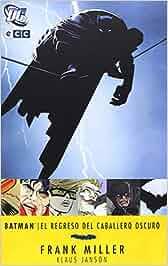 Batman: El regreso del Caballero Oscuro (3a edición