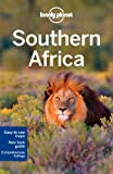 Books : Lonely Planet Southern Africa (Travel Guide)