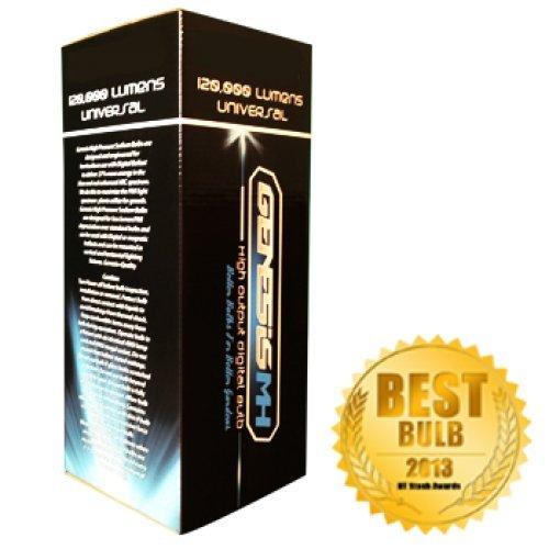 Genesis 1000 Watt MH Bulb