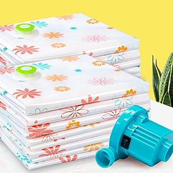 Vakuum-Platzsparer Vakuum - Tasche, Größe 3 - 3 Kleine Größe 2 ...