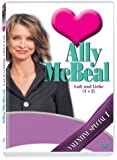Ally McBeal - Valentine-Release 1 [Import allemand]