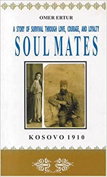 Book Soul Mates: Kosovo 1910
