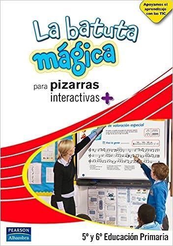 La batuta mágica 5-6 software digital interactivo ...