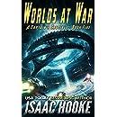 Worlds at War (A Captain's Crucible Book 5)