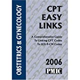 CPT Easy Link 2006 OB/GYN, James B. Davis, 1570663777