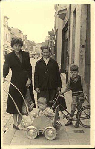 Antique Rex Stroller - 1