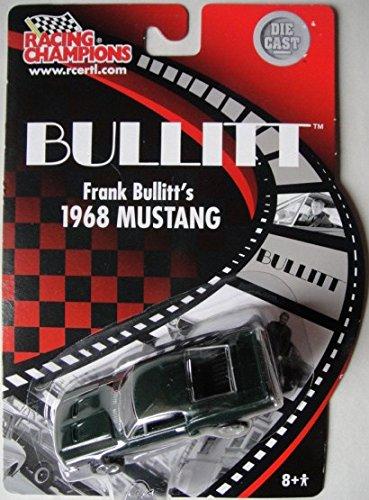 Chevrolet RACING CHAMPIONS BULLITT FRANK BULLITT'S 1968 M...