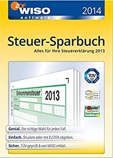 wiso steuer sparbuch 2013