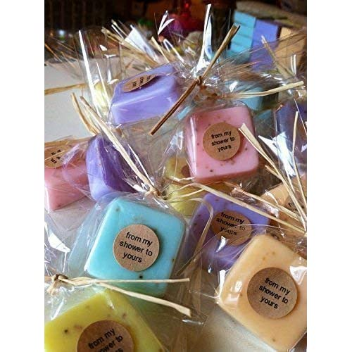 wedding favors 15 mini soap favors for wedding favors bridal shower favors or