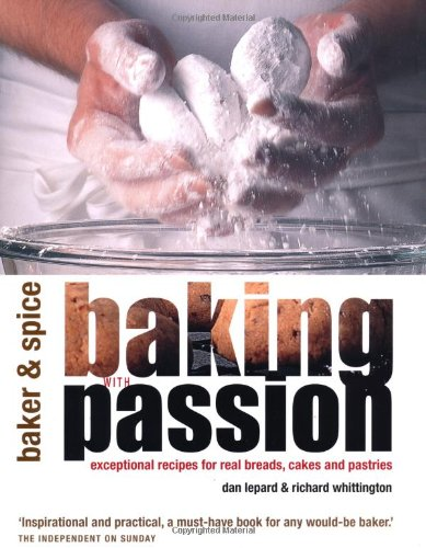 Read Online Baking With Passion ebook