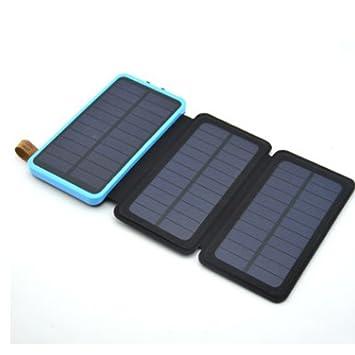 ZHRUYY Power Bank Batería Externa Cargador Portatil ...