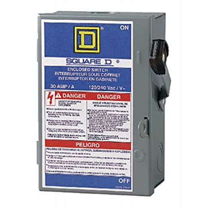 square d by schneider electric l221n 30 amp 240 volt two pole indoor