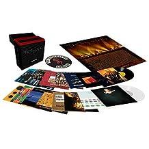 The Complete Collection 1987-2016 (15 LP Deluxe Vinyl Box Set)