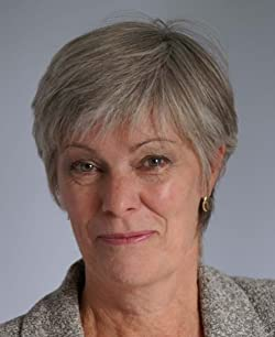 Diana Woodburn