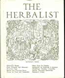 img - for The Herbalist book / textbook / text book