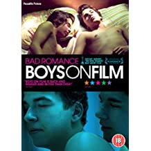 Boys On Film: Bad Romance ( Torten im Sand (Urlaub am Meer) / Cappuccino / Communication / Curious Thing / Just Friends? / Miroirs d'été / De nye