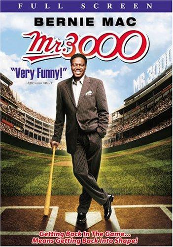 Mr. 3000 [Reino Unido] [DVD]: Amazon.es: Bernie Mac, Angela ...