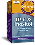 Enzymatic Therapy Cell Forte W/ip-6, 120 Capsules Review