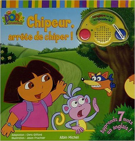 Lire en ligne Chipeur, arrête de chiper ! pdf