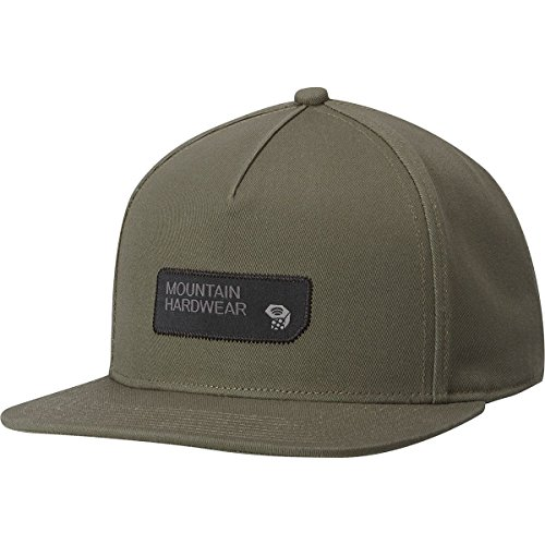 Mountain Hardwear Unisex Clockwork Hat, Surplus Green, One Size